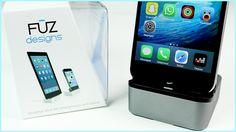 EverDock : Le meilleur dock pour smartphone et tablette !