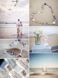 Vow Renewal Inspiration | Pinterest Favorites | I Do Take Two