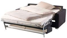 Dauerschläfer Schlafsofa-Sortiment.