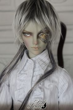 Asa, 70cm Doll Leaves Boy - BJD Dolls, Accessories - Alice's Collections