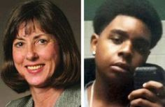 ONE MORE: Black 16yr. old POC slaughters Columbus, Ohio woman in hate crime - Clash Daily