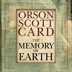 The Memory of Earth (Homecoming Series Book #1)