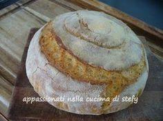 Appassionati nella cucina di Stefy: Pane Veloce con riposo notturno  (basse temperatur...