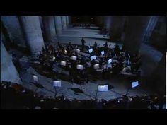 Holy Shit---so beautiful!  Vaughan Williams Fantasia on a theme of Thomas Tallis HQ: The BBC Symphony Orchestra conducted by Andrew Davis at Gloucester Cathedral, where in 1910, it was played and conducted for the first time by composer Ralph Vaughan Williams.