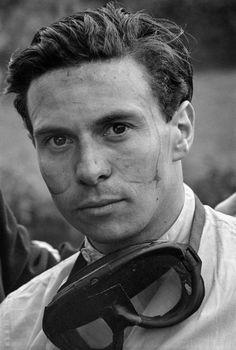 JIM CLARK #F1