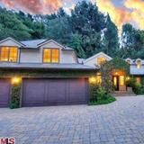 Dennis Quaid's home Pacific Palisades neighborhood, the property features a barn, a corral, a creek and a private horseback-riding trail -- all just two minutes from swanky Sunset Boulevard. The actor purchased the French country-style home for $1.83 million in 1999, but is now  selling  it so he can move back to Texas to be closer to his family. The estate is listed for $16.9 million. After nine months on the...