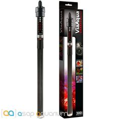 ViaAqua Quartz Aquarium Heater 300 Watt #AquariumHeaterProduct