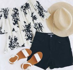 Spring Outfits We Adore
