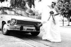 Andrea Wedding 6