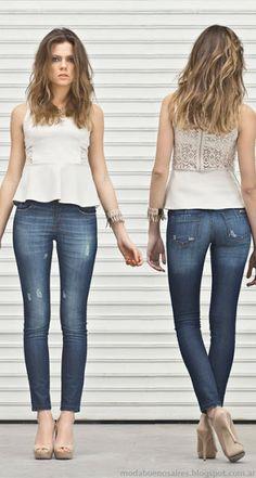Nov 07, · En las tendencias de moda O/I , podemos encontrar una serie de elementos que, usados con criterio por las mujeres maduras, les permitirán seguir siendo elegantes y estilosas, pero con ese punto trendy que las diferenciará y hará todavía más especiales.