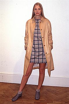 Burberry Prorsum | Spring 2000 Ready-to-Wear Collection | Style.com
