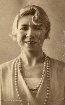 Fili d'aquilone - num. 13, La poesia di Alfonsina Storni