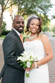 Camy + Marcus : Orlando Wedding at The Abbey - Munaluchi Bridal Magazine  photo: Chelsey Boatwright Photography