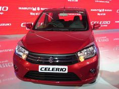 Auto Expo 2014: Maruti Celerio Launched; Price, Specs, Features & Deta