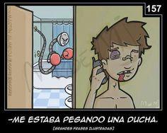 duchas...