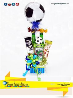Globos, Flores y Fiestas Washi, Ideas Para, Fathers Day, Birthdays, Valentines, Candy, Chocolates, Flowers, Gifts