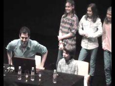 ▶ Conferencia con Cesar Bona - YouTube Reggio Emilia, Cesar Bona, Einstein, Barbacoa, Videos, Growing Up, Teaching, School, Youtube