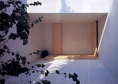Exterior Spaces   10 Minimalist Japanese Houses   Visual Remodeling Blog   Fixr