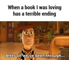 The struggle is real in these 21 hilarious Disney-themed book memes.