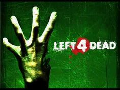 Left 4 Dead Soundtrack- 'No Mercy'