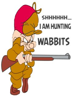 Elmer Fudd I Am Hunting Wabbits T Shirt Looney Tunes Characters, Looney Tunes Cartoons, Cartoon Jokes, Cartoon Art, Taco Cartoon, Cartoon Character Pictures, Classic Cartoon Characters, Classic Cartoons, Good Cartoons