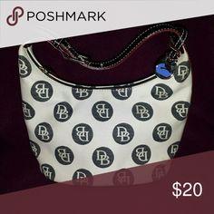 Dooney & Bourke DB handbag Bags Satchels