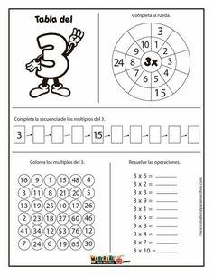 Number Bonds Worksheets, Mental Maths Worksheets, Maths Puzzles, Math Activities, Teaching Numbers, Teaching Math, Family Math Night, Bookmarks Kids, Math School