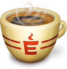my coffee shoppe logo?????.