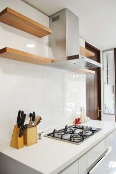Cabinet, Storage, Chile, Kitchen, House, Furniture, Design, Home Decor, Decorative Bells