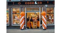 Cook&Co Kookwinkel te Groningen
