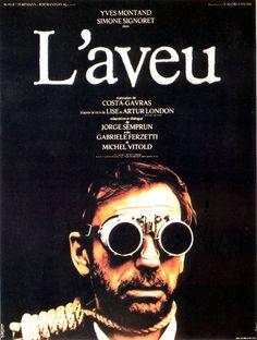 1971 Meilleur réalisateur Etranger Costa GAVRAS