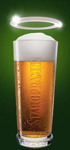 Staropramen – The world-famous Czech beer brand