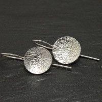 Erosion Earrings