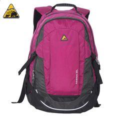 Ultralight Sport Backpack Packable Foldable Waterproof Travel Bag Outdoor UK Bon