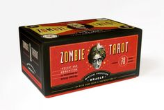 Zombie Tarot | Lovely Package