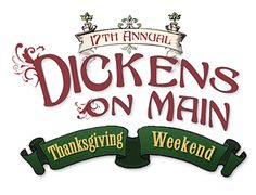 Dickens On Main |  Boerne, TX |Dickens On Main