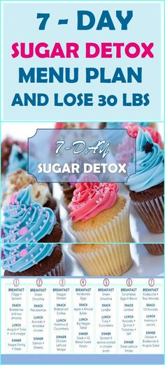 This plan is made to rewire the way you think about food, not to make you skinny and fit, because it is impossible to accomplish that in just 7 days. It may not magically make you slim, but it is a good start.