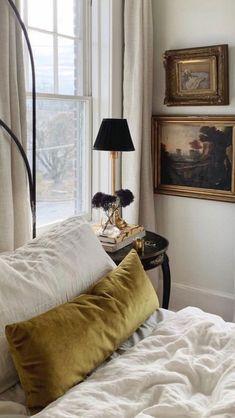 Interior Design Inspiration, Home Decor Inspiration, Home Interior Design, Interior Paint, Interior Architecture, Decor Ideas, Decoration Bedroom, Style Deco, Home And Deco