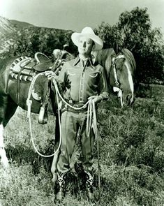 Image detail for -gene autry
