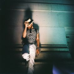 Medium Format Camera, Lomography, Vignettes, How To Find Out, Interview, Nyc, New York