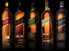 #JohnnyWalker