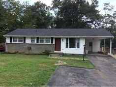 $$79,900 -MLS # 380877 - 6 photos - 3 bedrooms - 2 bathrooms - [sq feet] sq. ft. - Year Built: 1959 - 209 Elmhurst Dr., TN 37663. Estimated value: $[home value] In addition to information on real estate listing, research local schools, professionals and home values.