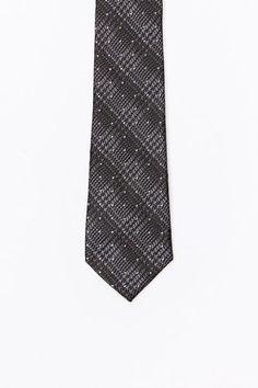 Ben Sherman Oris Pindot Tie