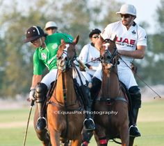 March 23, 2014 UAE v Desert Palm 1 (UAE wins)...EquusPix