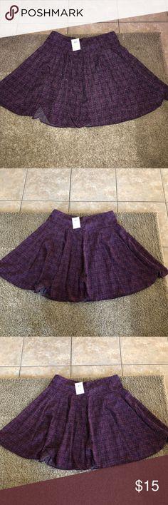 Emma James | NWT plus size skirt New with tags. Size 18w Emma James Skirts Midi