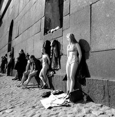 Leningrad during the USSR, - 22 Striking Historical Shots That Bring the Past to Life