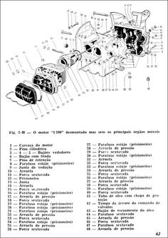 Vw beetle engine blueprint google search vw beetle pinterest motor1200g 565800 malvernweather Image collections
