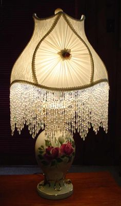 gorgeous and amazing lamp