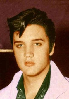 A young Elvis  Elvis Presley #ElvisSerendipity #Elvis #Presley