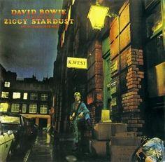 O grande álbum de rock progressivo de David Bowie